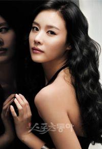 Kim ah joong nude photo