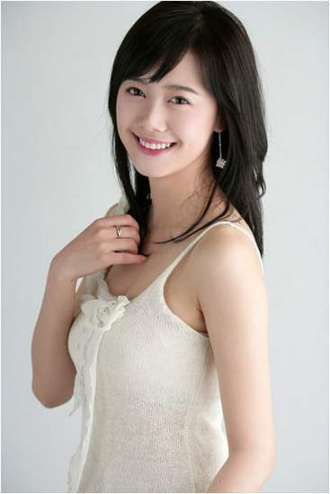 ... ve found out the f4 boys, but who is this lovely woman? koo hye sun