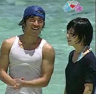 Is Lee Dong-wook Yo In-na s Real Boyfriend