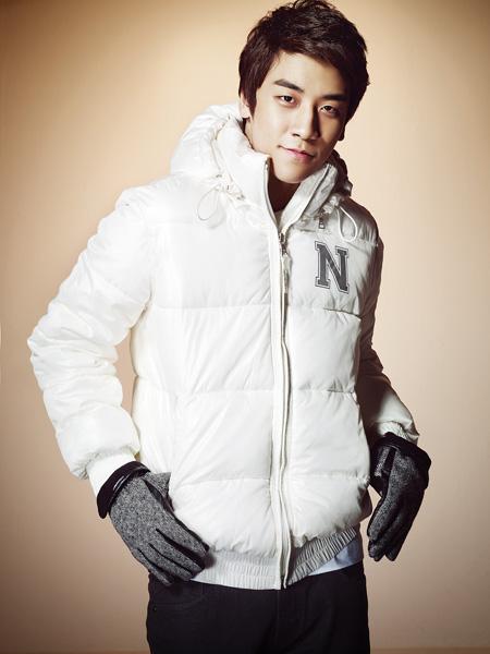 seungri big bang. Big Bang#39;s SeungRi made a solo