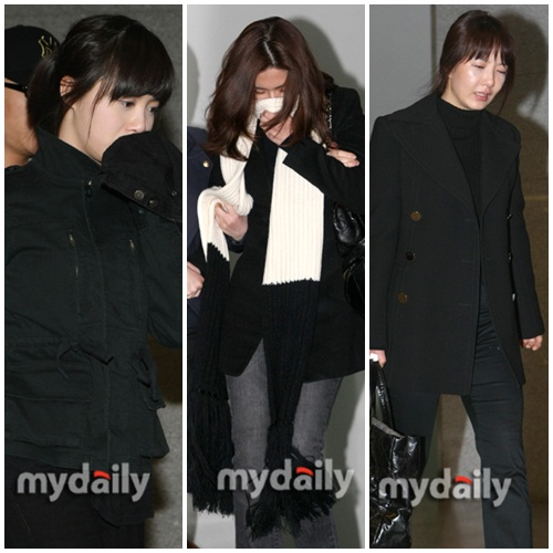 Depression Drove Jang JaYeon To Suicide