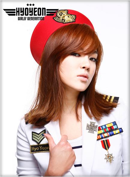 SNSD_Hyoyeon_KJP