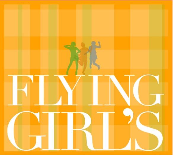 flyingirls_KJP_Cover