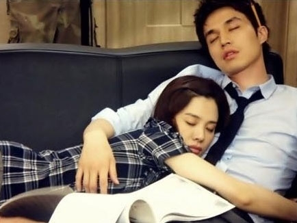 Lee Dong Wook and Kim Hyun Joo are dating… is it true ...