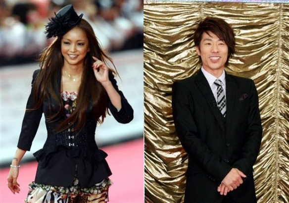 Namie amuro dating paris dating english