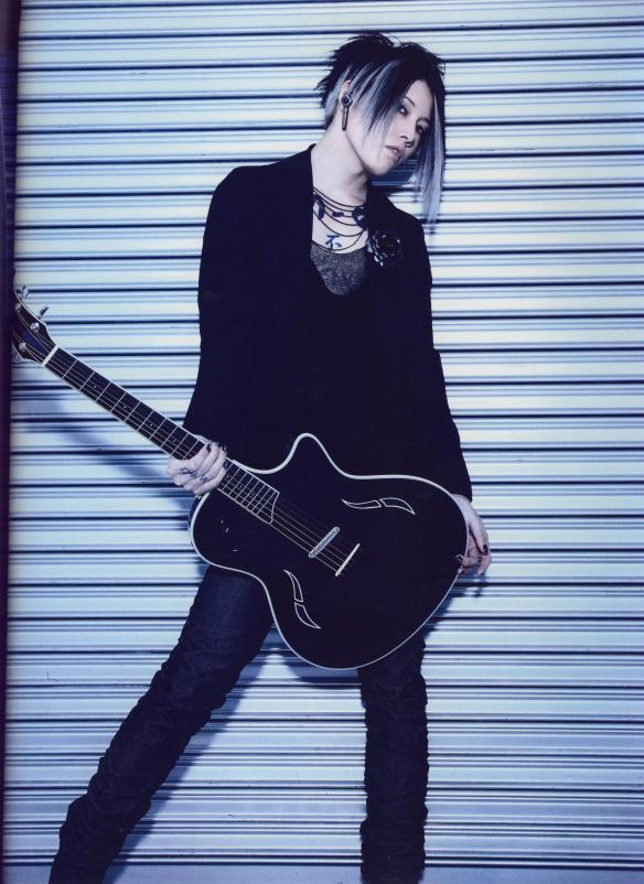 Miyavi To Come Back On March Asianluvs